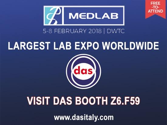 EXPO 2018 DE MEDLAB