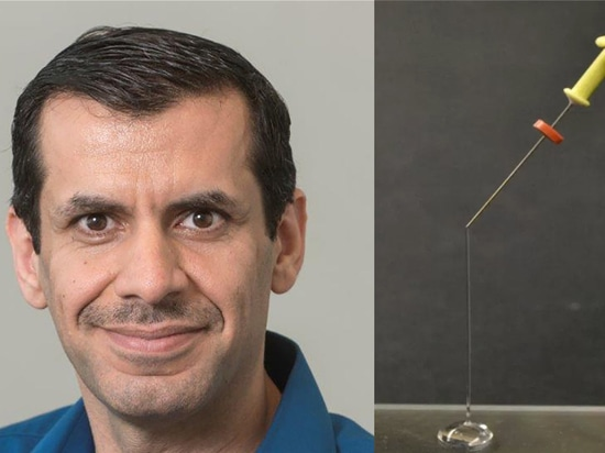El gel antimicrobiano podía mejorar resultados de la terapia de la endodoncia