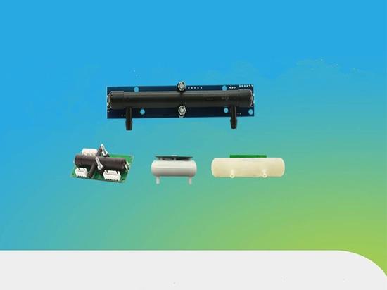 Sensor ultrasónico del oxígeno para los usos médicos