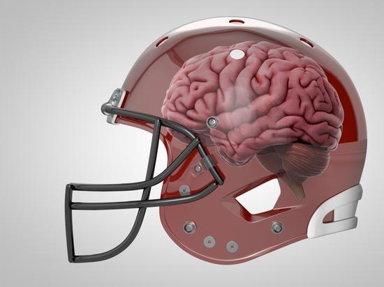 Los investigadores identifican el riesgo de CTE para los jugadores del NFL