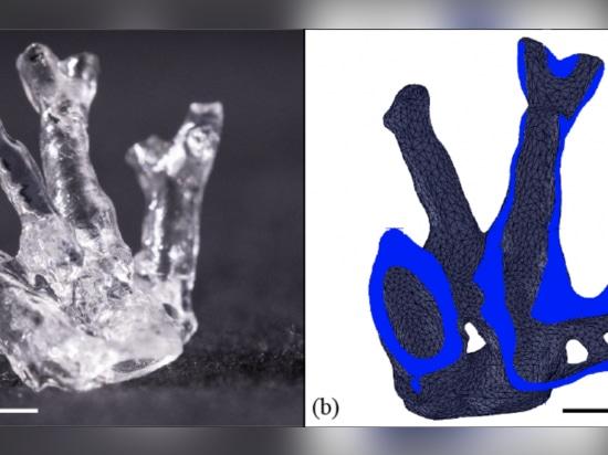 Cuál es la impresión volumétrica 3D y porqué él podría significar el final de la fabricación aditiva
