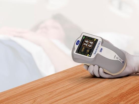 El primer dispositivo para predecir el riesgo de las úlceras FDA de la presión despejó