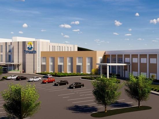 Skanska construye el nuevo centro médico en Cincinnati