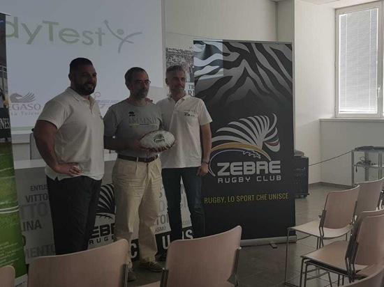 Zebre y MyBodyTest