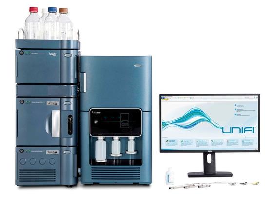 El sistema de Biopharma hace espectrometría más accesible