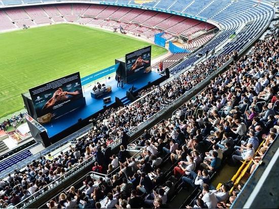 Estadio isocinético de Wembley