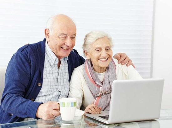 La tecnología casera inteligente puede ayudar a las personas mayores a seguir siendo independientes
