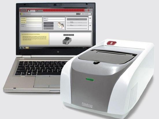 Cambiar a las pruebas de PCR en heces reduce el uso de productos para el cuidado de la salud