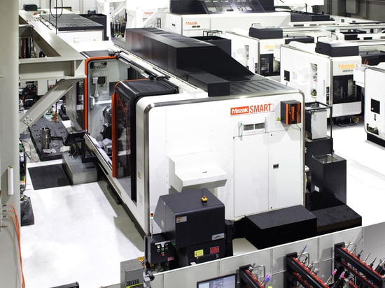 Tecnologías emergentes aplicadas a las aplicaciones de fabricación