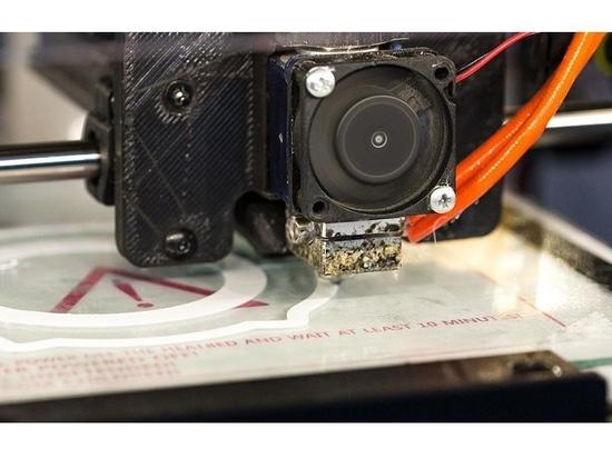 Nuevo microscopio impreso en 3D prometedor para el diagnóstico médico en los países en desarrollo