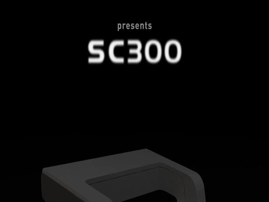 Introducción al monitor del control de punto de Smartsigns SC300