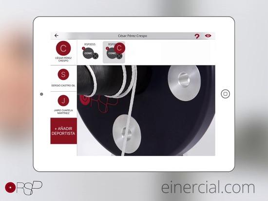APP RSP SPECIAL VERSION iPad TABLETS