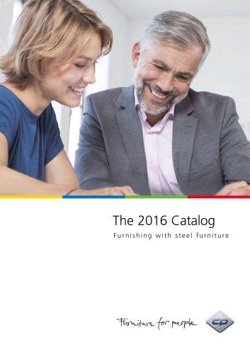 Catalog 2016