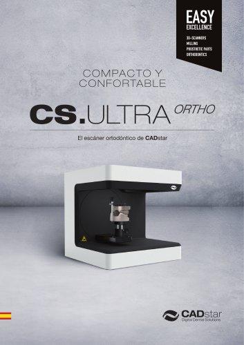 CS Ultra Orthodontics