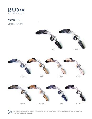 MCP Driver