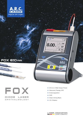 FOX Ophthalmology