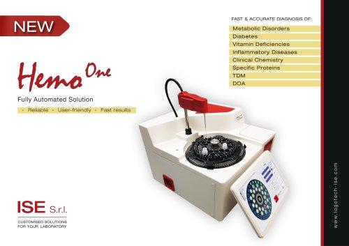 Hemo One