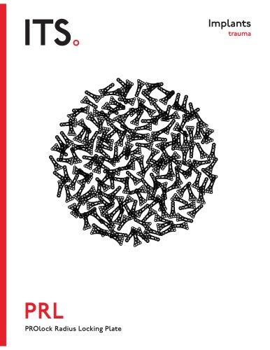 PRL - PROlock Radius Locking Plate