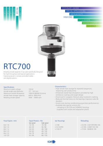 RTC700