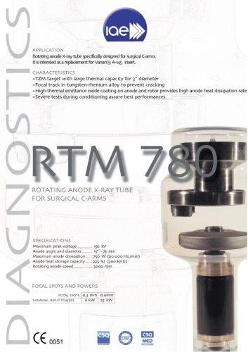 RTM780