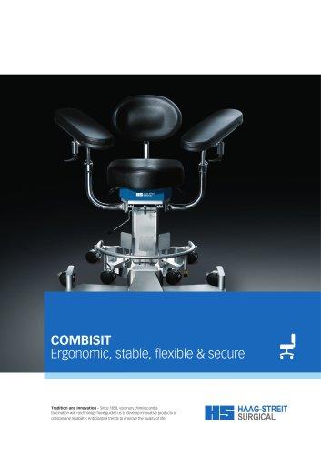 Brochure COMBISIT b