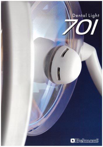 701 dental light
