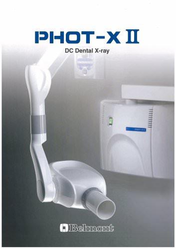 phot X II