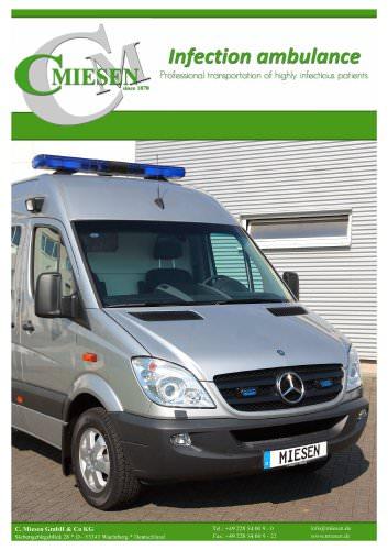 Infection Ambulance