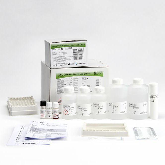 adenocarcinoma prostatico e pcr kit