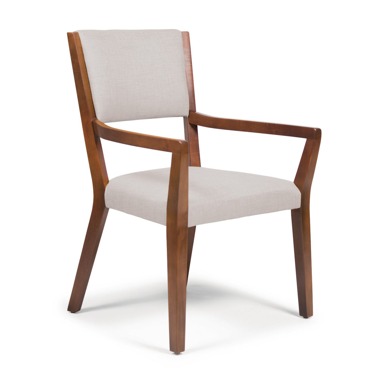 sillas con resposabrazos para comedor