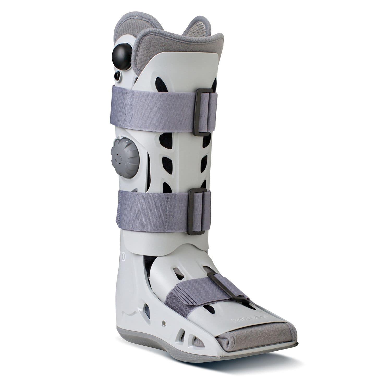 213222f3 Bota ortopédica inmovilizadora larga / hinchable - AirSelect™ Elite ...