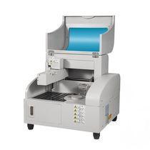 Analizador de bioquímica automático / veterinario / de mesa