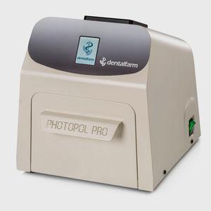 unidad de polimerización para laboratorio dental