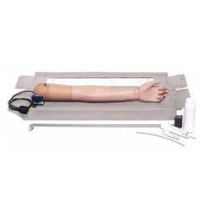 maniquí de prácticas de inyección / brazo