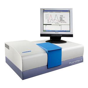 espectrofotómetro ultravioleta