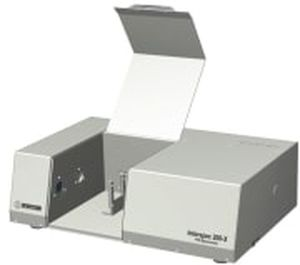 espectrofotómetro FT-IR