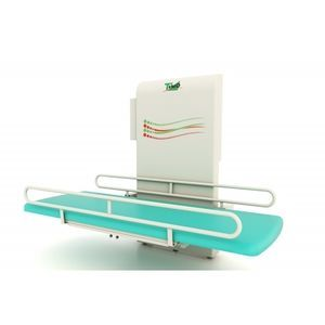 mesa para cambiar pañales