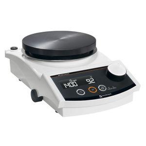 agitador de laboratorio magnético / digital / de mesa / calefactor