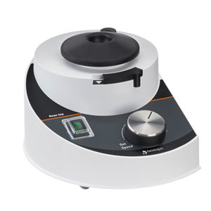 agitador de laboratorio vórtex / analógico / de mesa / compacto