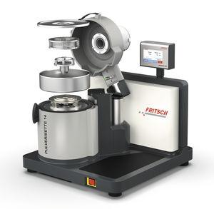molino de rotor / de ciclón / para biología molecular / para la industria farmacéutica