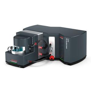 granulómetro por difracción láser