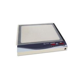 secador de gel de vacío