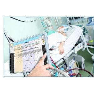 software para historias clínicas