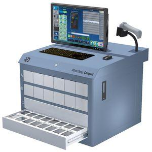 armario automatizado de dispensación de medicamentos