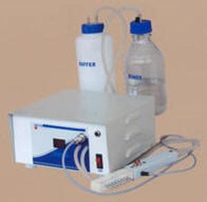 lavadora de microplacas manual / de laboratorio / para ELISA