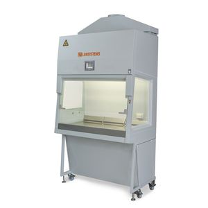 cabina de seguridad microbiológica tipo B2