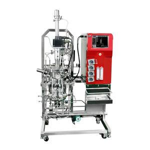 biorreactor de producción