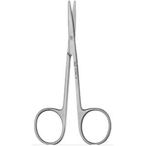 tijeras de cirugía