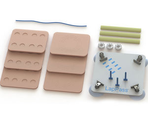 kit médico para cirugía general