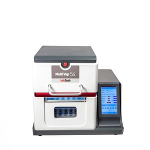 concentrador de muestras / de laboratorio